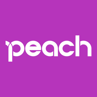 樂桃行李 Peach Aviation