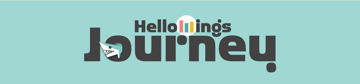 Hellowings Journey