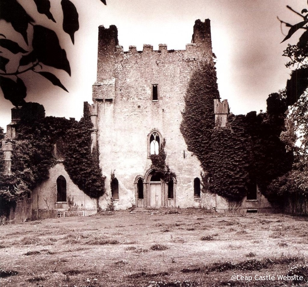 Ireland Leap Castle